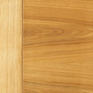 Internal Oak Mistral Internal Prefinished Door 35 x 1981 x 838mm