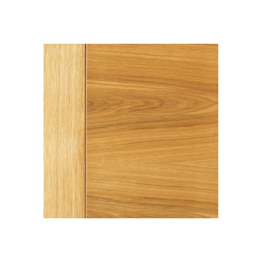 Internal Oak Mistral Internal Prefinished Door 35 x 1981 x 838mm