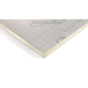 Recticel Eurothane Eurodeck Insulation Board 1200 x 2400 x 150mm