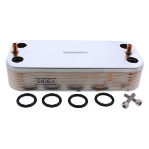 Ideal 175418 Plate Heat Exchanger Kit 30kW