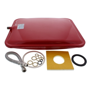 Ideal 170989 Expansion Vessel Kit Isar/Icos System