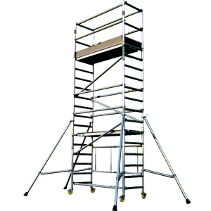Youngman Minimax Platform Height 3.7m