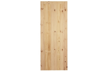 External Framed Ledged & Braced Door 1981 mm x 762 mm x 44 mm