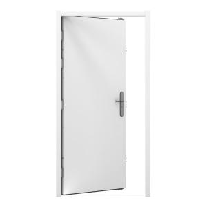 Lathams Security Personnel Door Left Hand Inward Hinged 895 x 2020mm