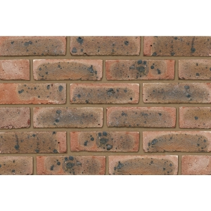 Ibstock Brick Chailey Stock - Pack Of 370