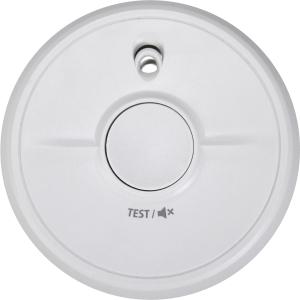 Fireangel SB1-R 1 Year Battery Smoke Alarmtwin Pack
