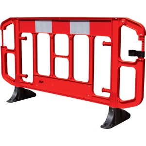 Jsp KBP073-300-600 Titan Traffic Barrier ANTI-TRIP Feet 2m