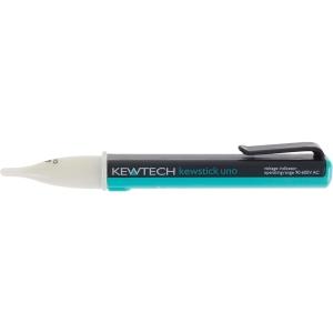 Kewtech Kewstick Uno Non Contact Voltage Detector 189 x 32 x 27mm