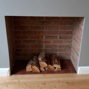 Brick Slips Tile Blend 20 - Box of 35 Tiles - 0.6m2