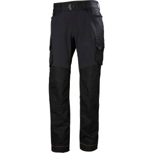 Helly Hansen Chelsea Evolution Service Trousers Black Regular
