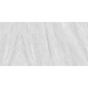 Whitney Light Grey Glazed Porcelain Wall and Floor 300 x 600mm Pack of 6