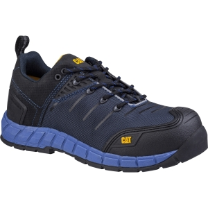 Caterpillar Byway Safety Trainer Blue