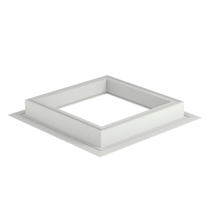 VELUX Flat Roof Window Extension Kerb