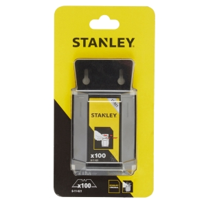 Stanley Heavy Duty Blade Pack 100