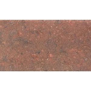 Marshalls Keykerb Small Bullnosed Red Kerb Pack 200mm x 100mm x 127mm