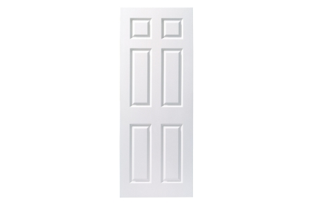 Internal Moulded 6 Panel Smooth Door 1981 mm x 686 mm x 35 mm