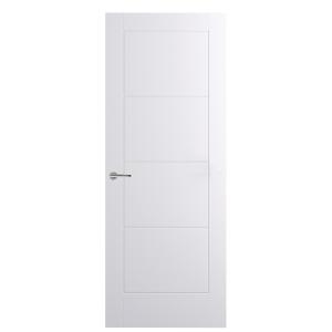 Moulded Ladder Standard Core Internal Door