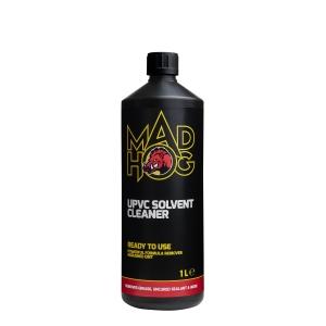 Mad Hog Multipurpose Upvc Solvent Cleaner 1L