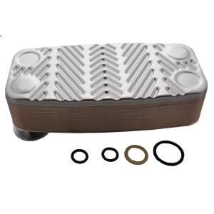 Worcester 87161026720 Plate Heatexchanger Dhw 35CDI Ii