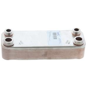 Warmflow 599 Combi 14/33kW Flat Plate Heat Exchanger All Combi Models