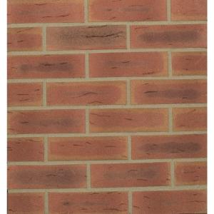 Wienerberger Facing Brick Sunset Red Multi H229 - Pack of 430