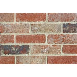 Vandersanden Facing Brick Flemish Antique - Pack of 620