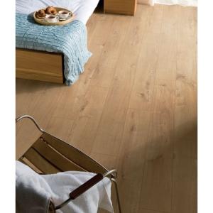 Kronospan Original Sherwood Oak Laminate Flooring 1285 x 192 x 12mm Pack Size 1.48m2