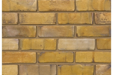 Ibstock Brick Ashdown Funton Second Hard Stock - Pack Of 500