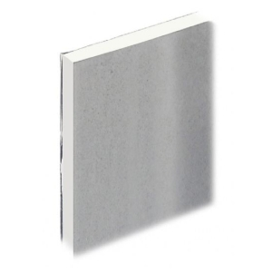 Knauf Vapour Panel Square Edge Plasterboard 2400mm x 1200mm x 12.5mm