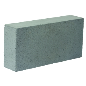 H+H Celcon Standard Aerated Concrete Block Grey 3.6N 440mm x 100mm x 215mm