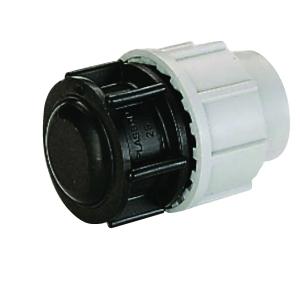 Plasson Mechanical Stop End Plug 25 mm 7120D00