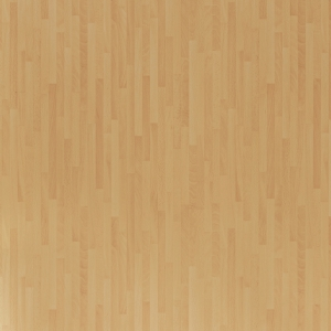 Laminate 38mm Worktop Radius Edge Blocked Beech