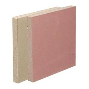 British Gypsum Gyproc Fireline Plasterboard 15mm Square Edge 2400mm x 1200mm
