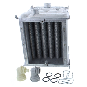 Vokera 20039924 Exchanger Assembly Rep 20026081