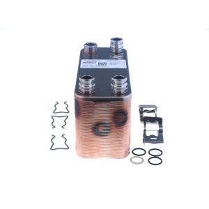 Vaillant 065132 Secondary Heat Exchanger - 40 Plates