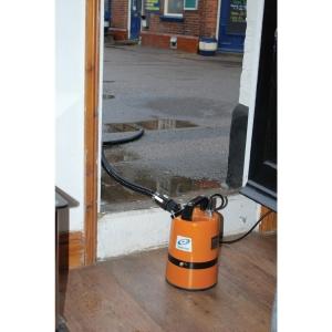 Tsurumi Floodmate 2 Emergency Flood Pumping Kit