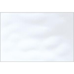 Johnsons Alpine Bumpy White Tile 300mm x 200mm Pack of 17 ALPN1A