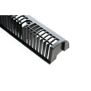 Easy Trim Slide And Lock Over Fascia Vent 10mm