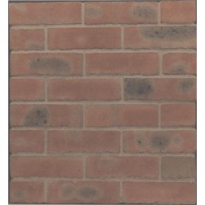 Wienerberger Facing Brick Warnham Nutcombe Multi - Pack of 500