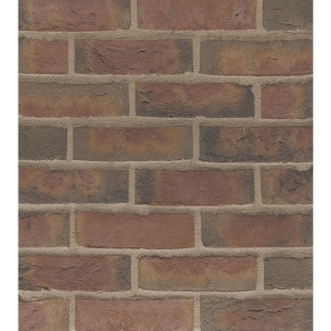 Wienerberger Terca Facing Brick Kassandra Multi 65mm (Pack of 528)