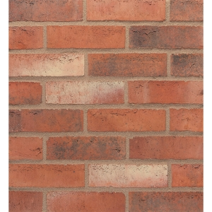 Wienerberger Facing Brick Reclaimed Shire Sovereign Stock - Pack of 430