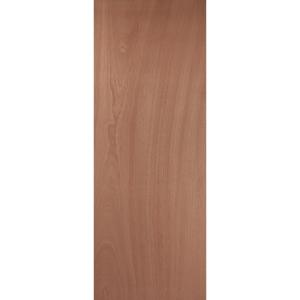 Jeldwen Int Ply Flush Paint Grade Lipped FD30 Fire Door 1981 x 686 x 44mm