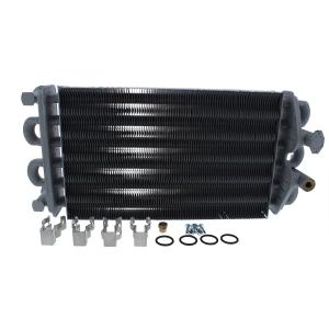 Worc 87161054830 Heat Ex - Gas to Water