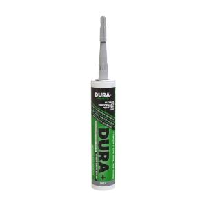 Maxam DURA+GY DURA+ Adhesive Sealant Grey 290ml Tube