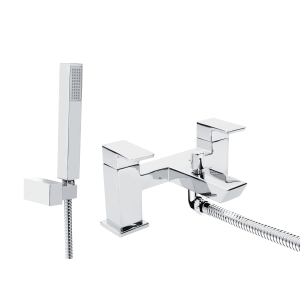 Bristan Cobalt Bath Shower Mixer C COB BSM C