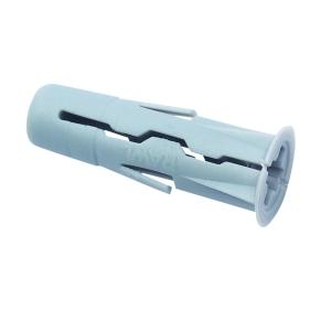 Uno Grey Plug 10mm Card 80 68-615