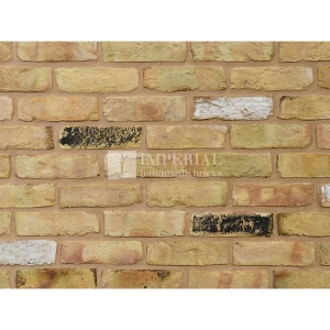 Imperial Handmade Stock Facing Brick Yellow  - Pack of 540