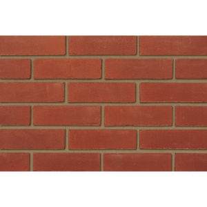 Ibstock Brick Leicester Red Stock - Pack Of 500
