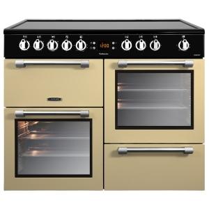 Leisure CK100C210C Cookmaster Electric Range Cooker Cream 100cm