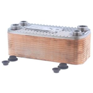 Firebird ACC025PHE Plate Heat Exchanger - 25 Plate